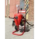 Машина для прочистки канализации D-200-1A